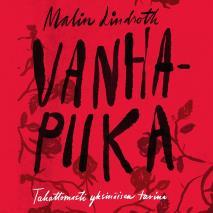 Cover for Vanhapiika – Tahattomasti yksinäisen tarina