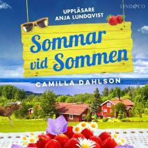 Cover for Sommar vid Sommen
