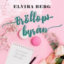 Cover for Bröllopsbyrån