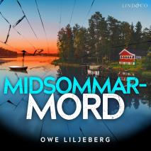 Cover for Midsommarmord