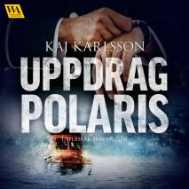 Cover for Uppdrag polaris