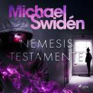 Cover for Nemesis testamente