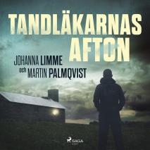 Cover for Tandläkarnas afton