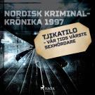 Cover for Tjikatilo - vår tids värste sexmördare