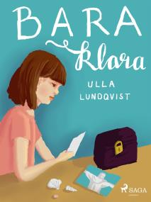Cover for Bara Klara
