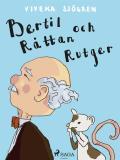 Cover for Bertil och Råttan Rutger