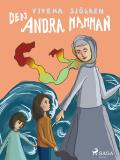 Cover for Den andra mamman