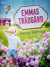 Cover for Emmas trädgård