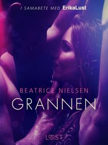 Cover for Grannen - erotisk novell