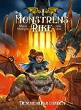 Cover for I monstrens rike: Den hemliga staden