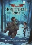 Cover for I monstrens rike: De förhäxade barnen