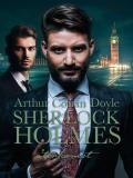 Cover for Sherlock Holmes återkomst