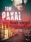 Cover for Svart spegel