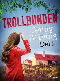 Cover for Trollbunden del 1