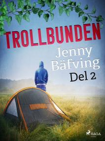 Cover for Trollbunden del 2