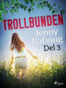 Cover for Trollbunden del 3