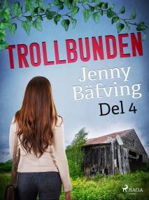 Cover for Trollbunden del 4