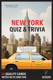 Cover for NEW YORK QUIZ