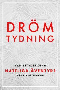 Cover for DRÖMTYDNING (Epub2)