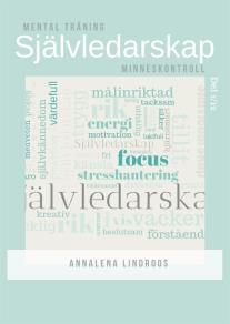 Cover for Självledarskap DEL 1 Minneskontroll