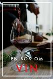 Cover for En bok om vin