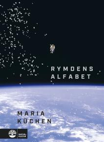Cover for Rymdens alfabet