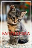 Cover for Fantastiska djurfakta
