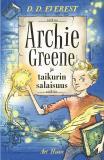 Cover for Archie Greene ja taikurin salaisuus