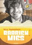 Cover for Baarien mies