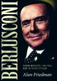 Cover for Berlusconi