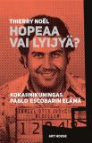 Cover for Hopeaa vai lyijyä?