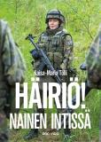 Cover for Häiriö