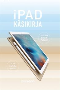 Cover for Ipad-käsikirja