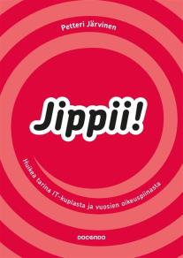 Cover for Jippii