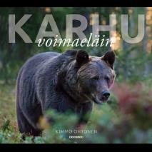 Cover for Karhu