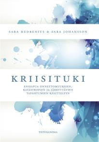 Cover for Kriisituki