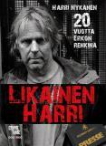 Cover for Likainen Harri