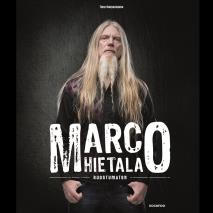 Cover for Marco Hietala