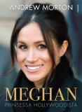 Cover for Meghan