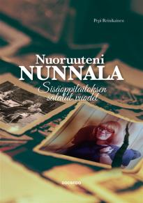 Cover for Nuoruuteni Nunnala
