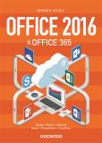 Cover for Office 2016 & 365