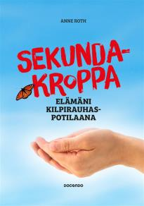Cover for Sekundakroppa