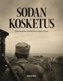 Cover for Sodan kosketus