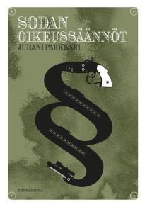 Cover for Sodan oikeussäännöt