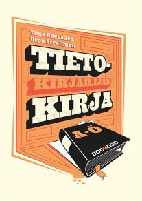 Cover for Tietokirjailijan kirja
