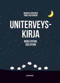 Cover for Uniterveyskirja