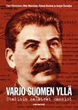 Cover for Varjo Suomen yllä