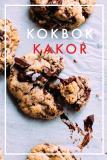 Cover for KOKBOK KAKOR (Epub2)