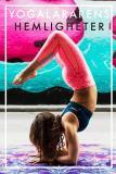 Cover for Yogalärarens hemligheter (Epub2)