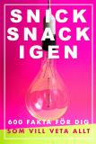 Cover for SNICK SNACK IGEN